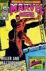 Marvel Age (1983-1994) #36