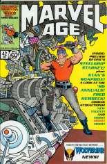 Marvel Age (1983-1994) #42