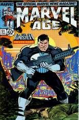 Marvel Age (1983-1994) #51