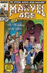 Marvel Age (1983-1994) #54