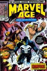 Marvel Age (1983-1994) #67