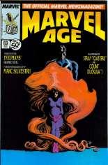 Marvel Age (1983-1994) #69