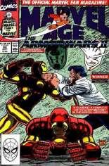 Marvel Age (1983-1994) #92