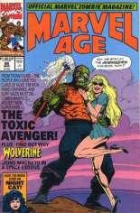 Marvel Age (1983-1994) #98