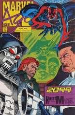 Marvel Age (1983-1994) #125