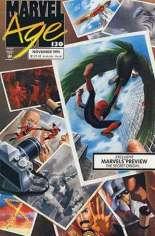 Marvel Age (1983-1994) #130