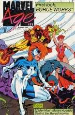 Marvel Age (1983-1994) #132