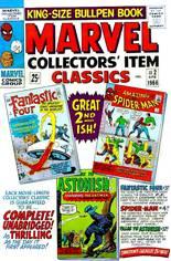 Marvel Collectors Item Classics (1966-1969) #2