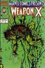 Marvel Comics Presents (1988-1995) #73