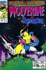 Marvel Comics Presents (1988-1995) #104
