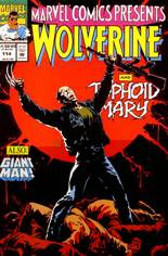 Marvel Comics Presents (1988-1995) #114