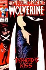 Marvel Comics Presents (1988-1995) #116