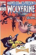 Marvel Comics Presents (1988-1995) #120