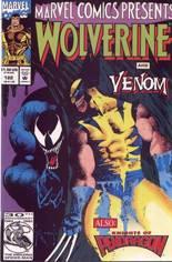 Marvel Comics Presents (1988-1995) #122