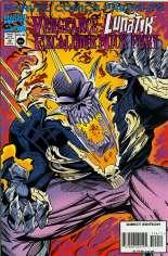 Marvel Comics Presents (1988-1995) #174
