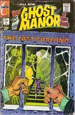 Ghost Manor (1971-1984) #5