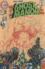 Ghost Manor (1971-1984) #18