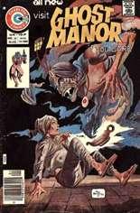Ghost Manor (1971-1984) #30