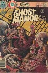 Ghost Manor (1971-1984) #32