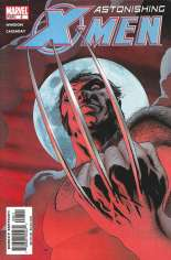 Astonishing X-Men (2004-2013) #8 Variant A