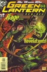 Green Lantern: Rebirth (2004-2005) #4