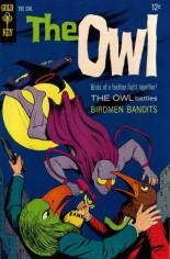 Owl (1967-1968) #1