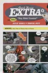 Dark Horse Extra (1998-2002) #37