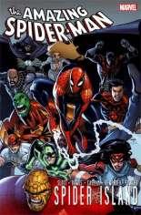 Amazing Spider-Man: Spider-Island (2012) #TP