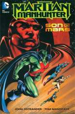 Martian Manhunter (1998-2001) #TP Vol 1