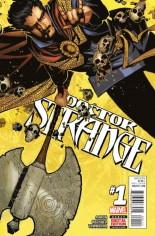 Doctor Strange (2015-2017) #1 Variant A