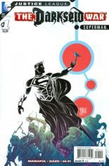 Justice League: Darkseid War: Superman (2016) #1 Variant A