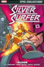 Silver Surfer Epic Collection (2014-Present) #TP Vol 3
