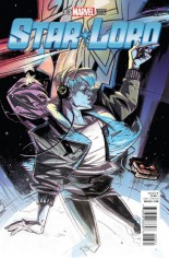 Star-Lord (2016) #3 Variant B: Incentive Variant Cover