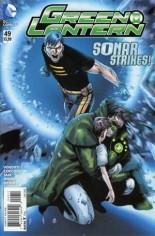 Green Lantern (2011-2018) #49 Variant A