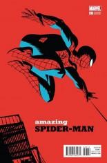 Amazing Spider-Man (2015-2017) #7 Variant B