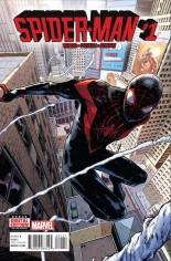 Spider-Man (2016-2017) #1 Variant A