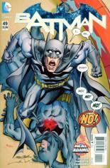Batman (2011-2016) #49 Variant C