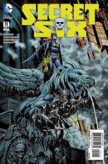 Secret Six (2015-2016) #11