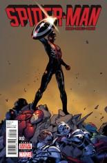 Spider-Man (2016-2017) #2 Variant A