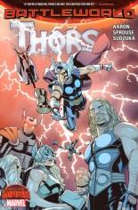 Thors (2015-2016) #TP