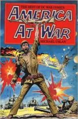 America at War: The Best of DC War Comics #HC