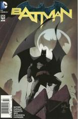 Batman (2011-2016) #50 Variant A: Newsstand Edition