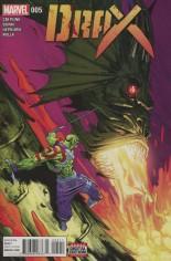 Drax (2016-Present) #5