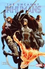 Uncanny Inhumans (2015-Present) #TP Vol 1