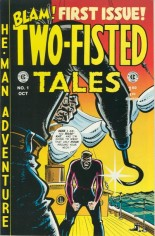 Two-Fisted Tales (1992-1998) #1