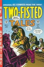 Two-Fisted Tales (1992-1998) #2