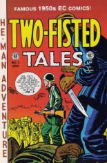 Two-Fisted Tales (1992-1998) #3