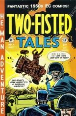 Two-Fisted Tales (1992-1998) #4
