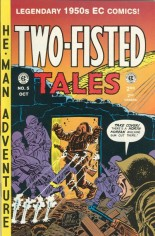 Two-Fisted Tales (1992-1998) #5