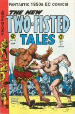 Two-Fisted Tales (1992-1998) #22